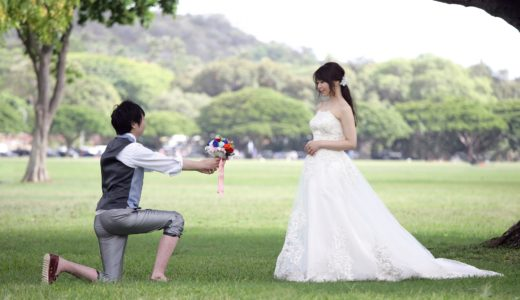 周りからの結婚のプレッシャーに苦痛を感じた瞬間は?
